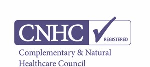 Reflexology Links. CNHC LOGO